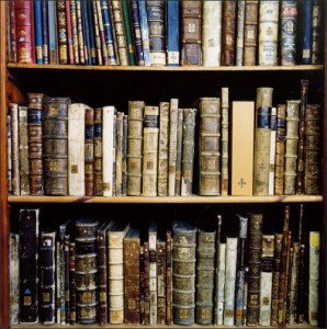 the Maine Senior Guide library is more than just articles; it includes blogs postings too.