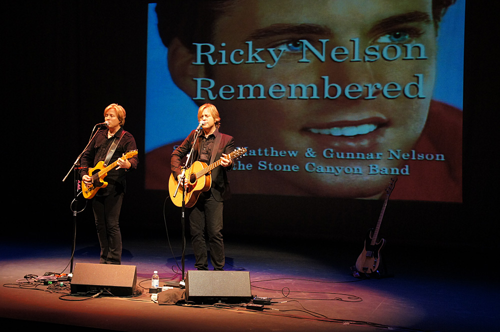 ricky nelson discography