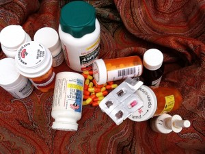 drug take-back programs assure safe disposal of drugs